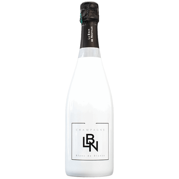 Grand Champagne Blanc de Blancs Collection par Lebrun de Neuville