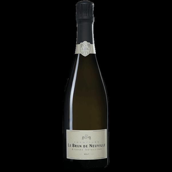 Grande Sélection Champagne Le Brun de Neuville