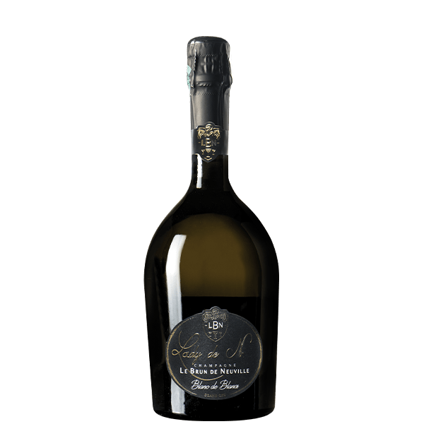 Champagne Lady de N. Grand Cru