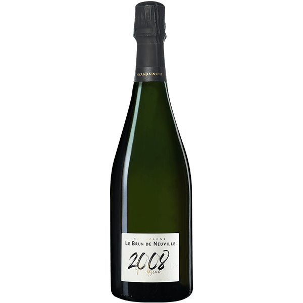 Gamme Champagne Millésime