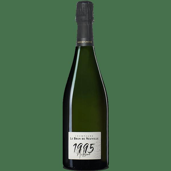 Champagne Grand Vintage 1995 - Le Brun de Neuville